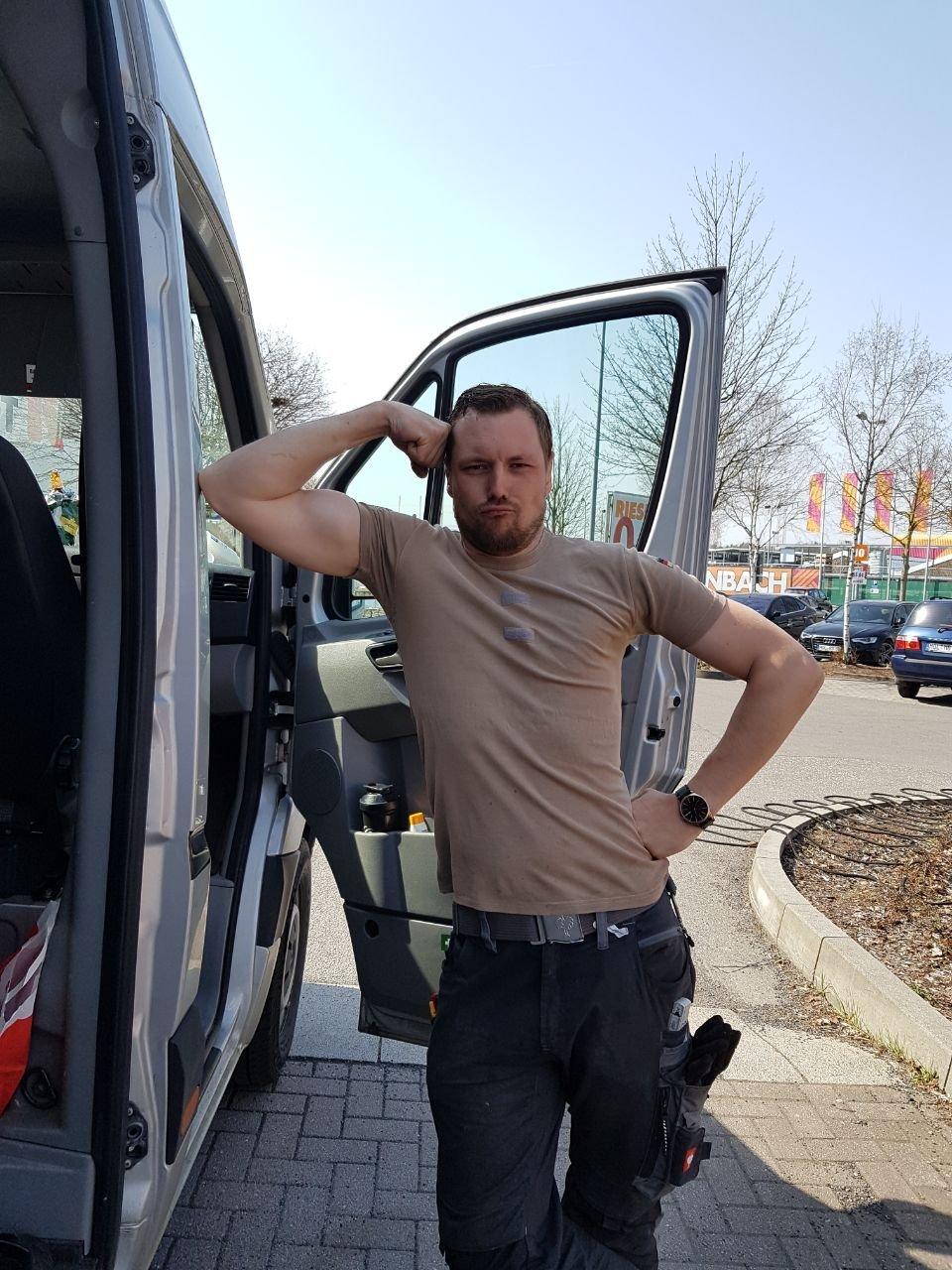 MrSparkling  aus Berlin,Deutschland