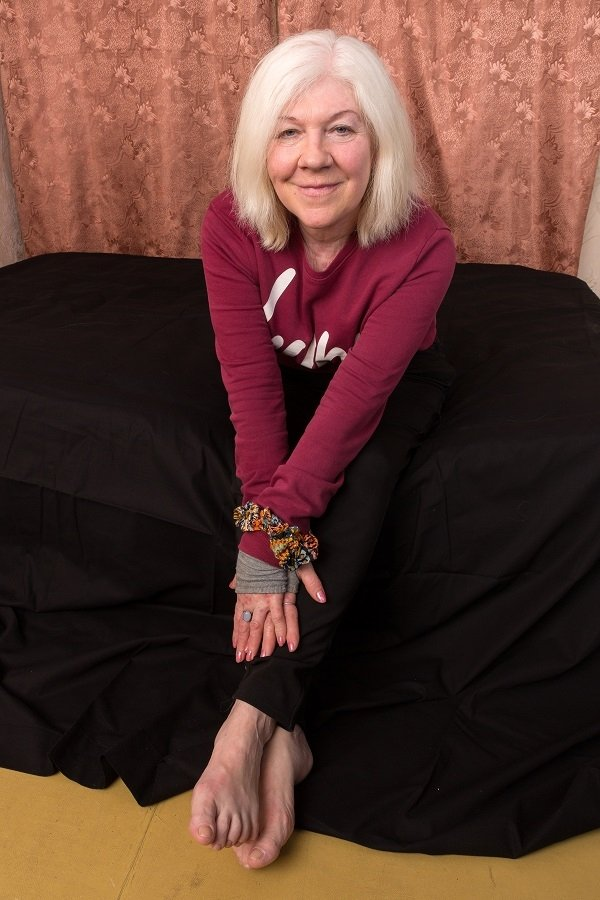 Oma-Mathilde aus Oberösterreich,Österreich